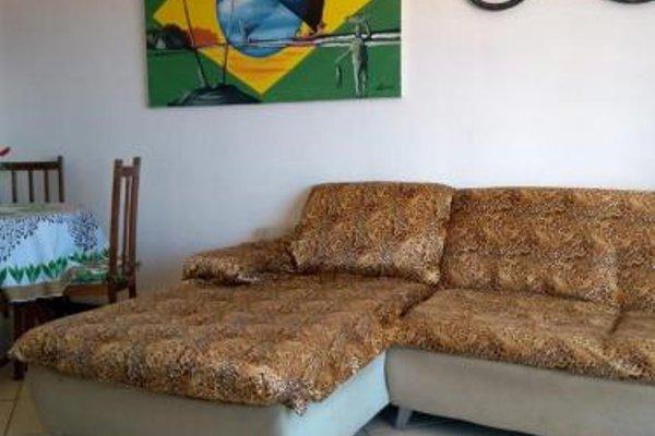Apartamentos Ponta do Sol - фото 8