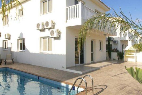 Villa Mollie - фото 9