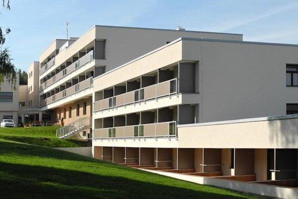 Hotel VZ Merin - фото 13