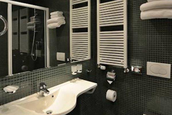 Hotel VZ Merin - фото 6