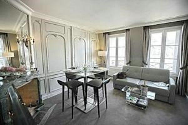Allure Apartment - фото 13