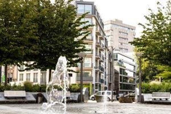 Belliard 3112 Brussels Hld 37430 - 9