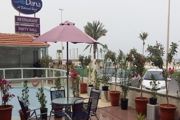 Dana Al Buhairah Hotel LLC - фото 11