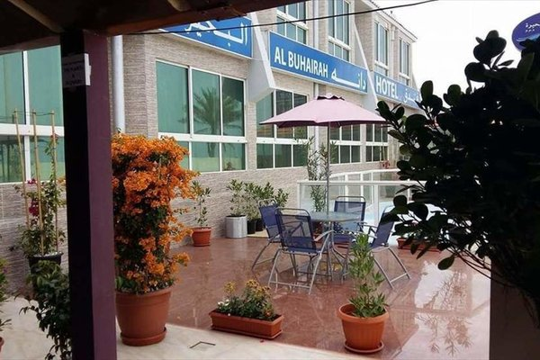 Dana Al Buhairah Hotel LLC - фото 13