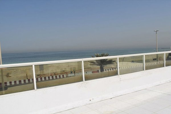 Dana Al Buhairah Hotel LLC - фото 14