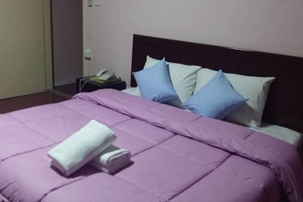 Dana Al Buhairah Hotel LLC - фото 3