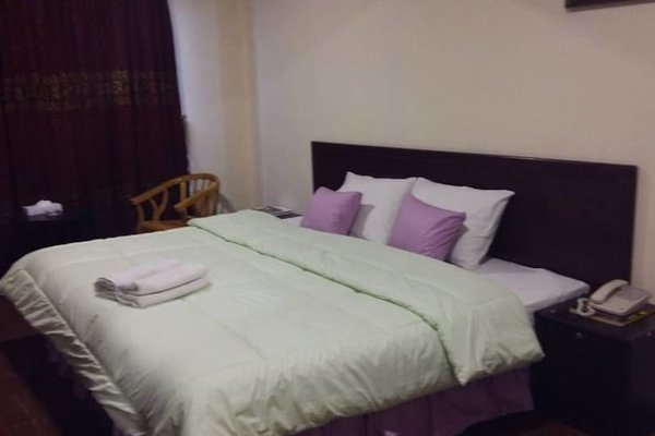 Dana Al Buhairah Hotel LLC - фото 5
