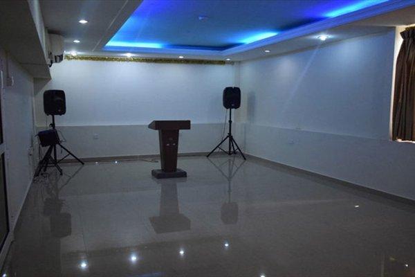 Dana Al Buhairah Hotel LLC - фото 8