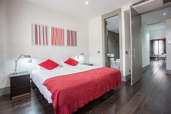 Gran Via Suites - фото 50