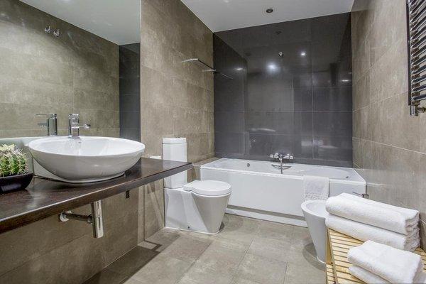 Gran Via Suites - фото 10