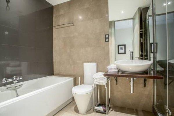 Gran Via Suites - фото 12