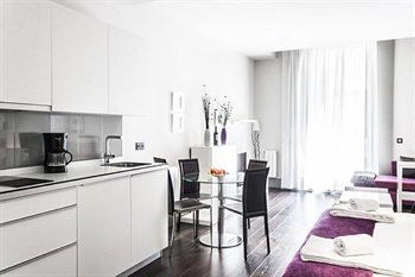 Gran Via Suites - фото 14
