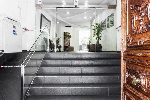 Gran Via Suites - фото 15