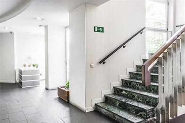 Gran Via Suites - фото 18