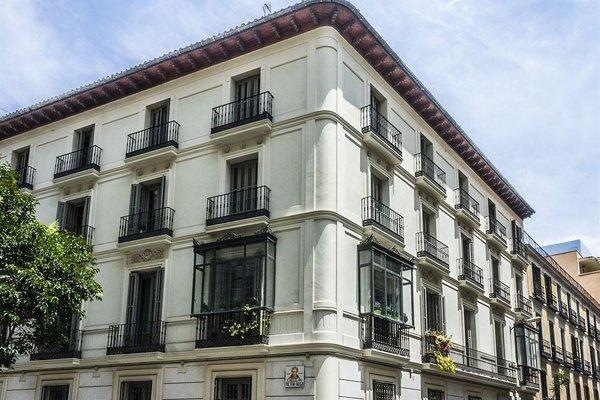 Gran Via Suites - фото 21