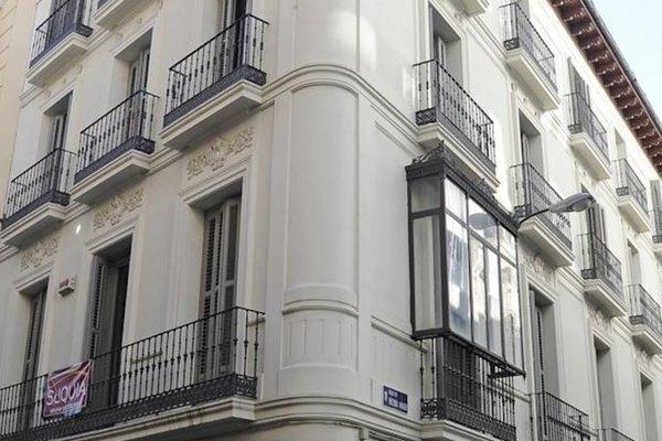 Gran Via Suites - фото 22