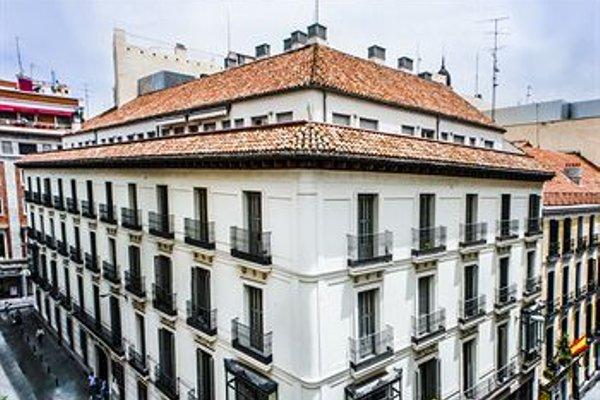Gran Via Suites - фото 23