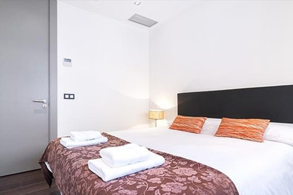 Gran Via Suites - фото 3