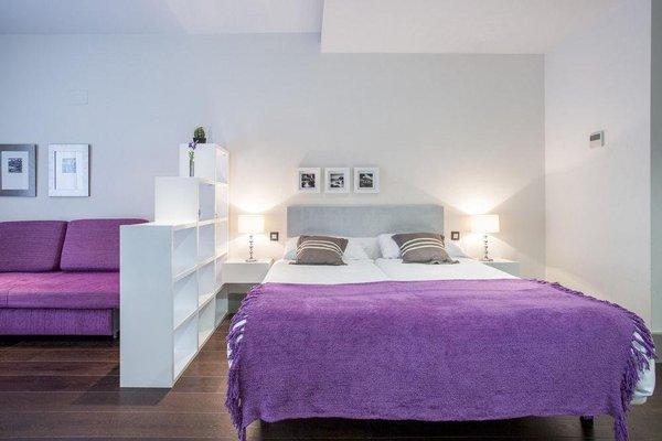 Gran Via Suites - фото 4