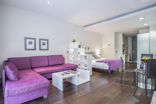 Gran Via Suites - фото 5