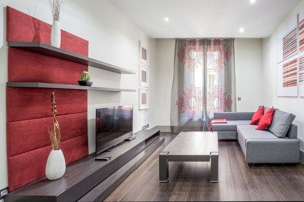 Gran Via Suites - фото 6