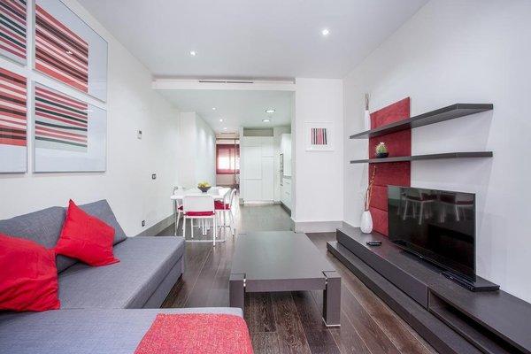 Gran Via Suites - фото 7