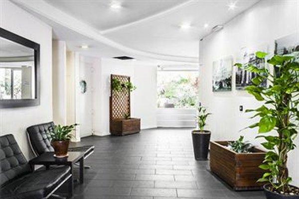 Gran Via Suites - фото 8