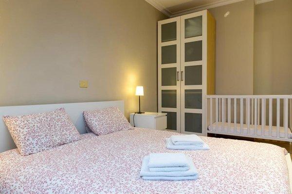 Jourdan Halldis Apartments - фото 33