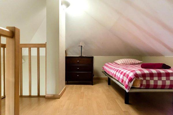 Jourdan Halldis Apartments - фото 3
