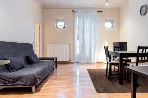 Jourdan Halldis Apartments - фото 6