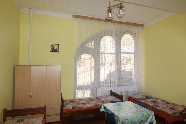 Ubytovna Zamecek - фото 9
