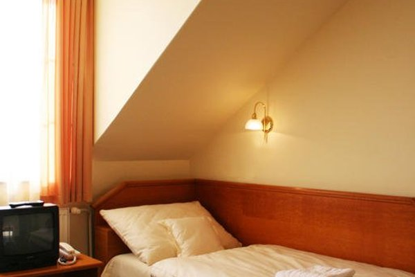 Hotel Casanova - 10