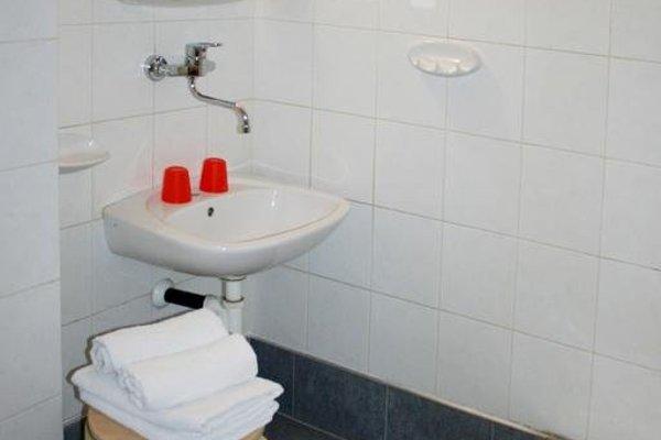 Hotel Casanova - 12
