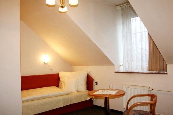 Hotel Casanova - 16
