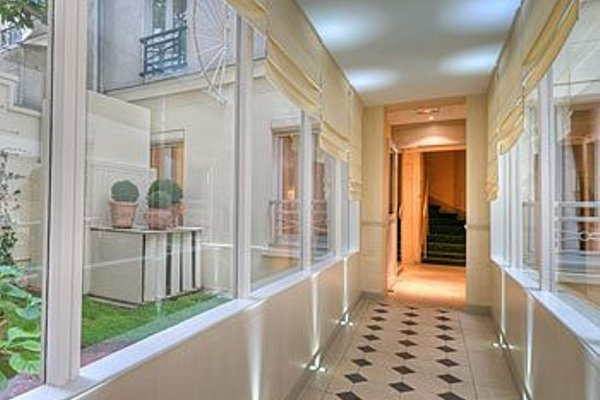 Hotel Relais Bosquet - фото 17