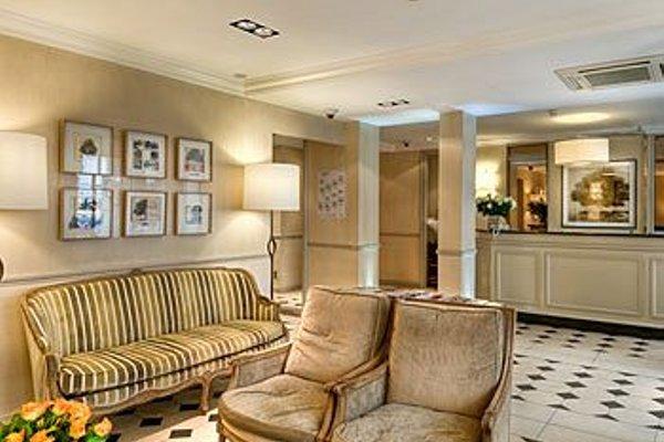Hotel Relais Bosquet - фото 7