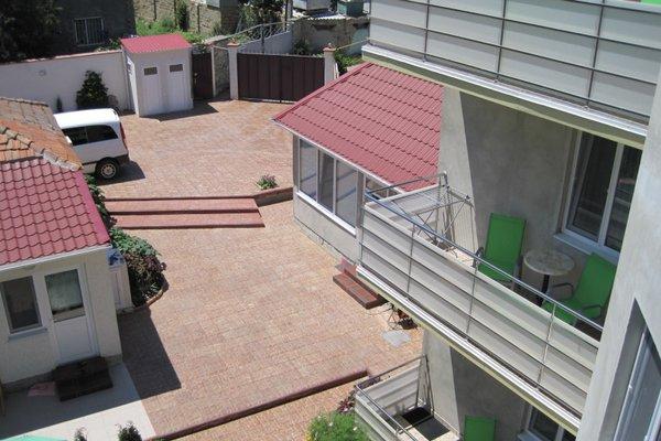 Гостевой Дом Casablanca - фото 16
