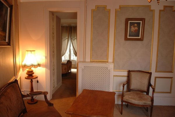 Hotel Residence Chalgrin - 3
