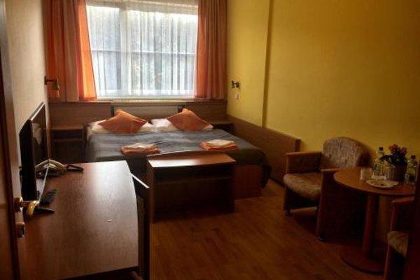 Hotel Annahof - фото 4