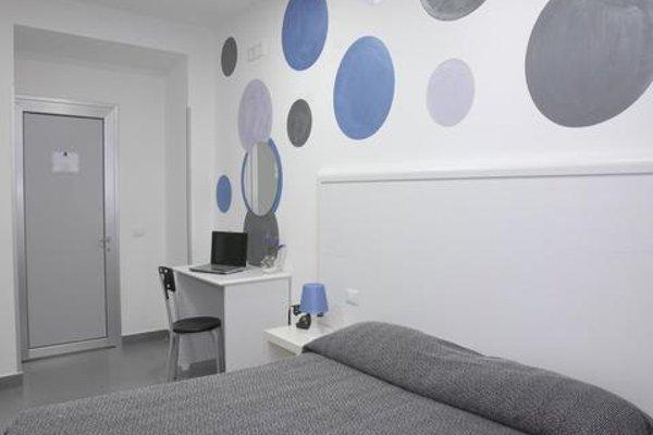 Orsa Maggiore Hotel - фото 11