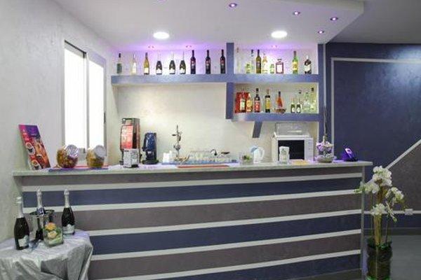 Orsa Maggiore Hotel - фото 14