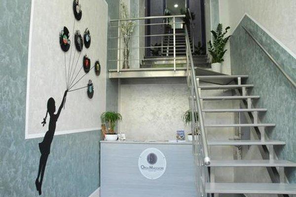 Orsa Maggiore Hotel - фото 15