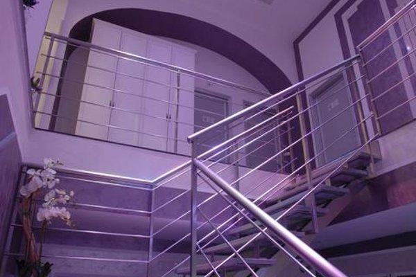 Orsa Maggiore Hotel - фото 21