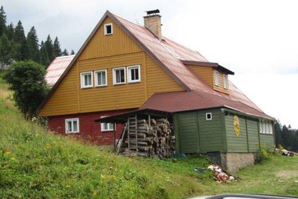 Horska Chata U Basnika - фото 16