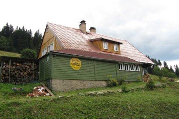 Horska Chata U Basnika - фото 17