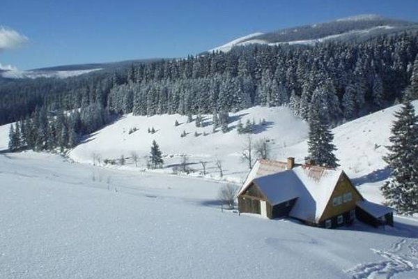 Horska Chata U Basnika - фото 21