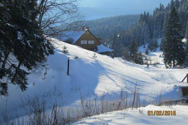 Horska Chata U Basnika - фото 22