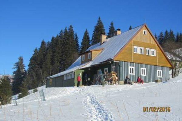 Horska Chata U Basnika - фото 23