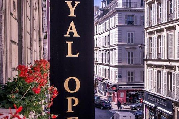 Hotel Royal Opera - фото 22