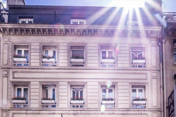 Hotel Royal Opera - фото 23
